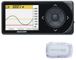 Dexcom-G5