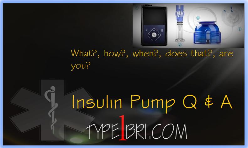 My Insulin Pump Journey> Archives - Type1Bri com - A Diabetic Blog